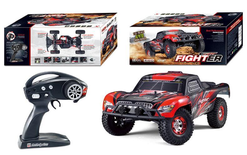 Feiyue fy01 fighter RC Car