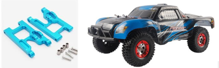 FEIYUE FY01 FIGTHER-1 RC Truck