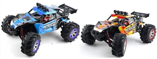 FEIYUE FY11 Brave RC Truck Review