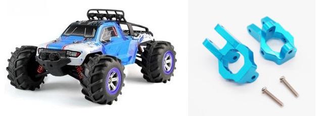 feiyue fy12 rc monster truck upgrades
