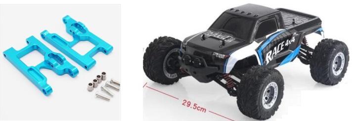 Feiyue fy13 monster Truck Upgrade