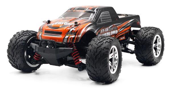 feiyue fy15 rc monster truck