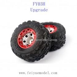 Feiyue FY03H Parts, Widen Wheel