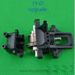 Feiyue FY01Fighter Parts, Upgrade Front Differential Gear
