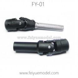 Feiyue FY01Fighter-1 Parts, Front Wheel Transmission