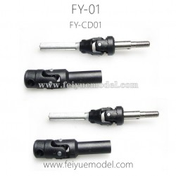 Feiyue FY01 Fighter-1 Parts, Axle Transmission FY-CD01