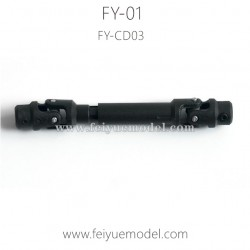 Feiyue FY01 Fighter-1 Parts, Rear Drive Shaft