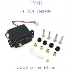 Feiyue FY01 Fighter-1 Upgrade Parts, Servo