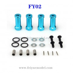 FEIYUE FY02 Upgrade Parts, Extended Combination