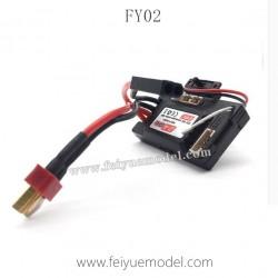 FEIYUE FY02 Parts, Circuite Board