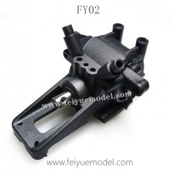 FEIYUE FY02 Extreme-2 Parts, Front Differential Gear Assembly