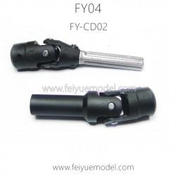 FEIYUE FY04 Parts, Front Wheel Transmission
