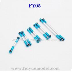 FEIYUE FY05 Upgrade metal Parts, Steering Rod