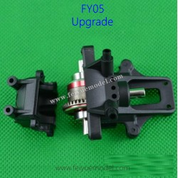 FEIYUE FY05 parts, Uprade Front Differential Gear Assembly