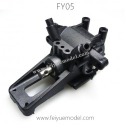 FEIYUE FY05 XKING Parts, Front Differential Gear Assembly
