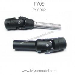 FEIYUE FY05 XKING Parts, Front Wheel Transmission