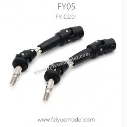 FEIYUE FY05 Parts, Axle Transmission