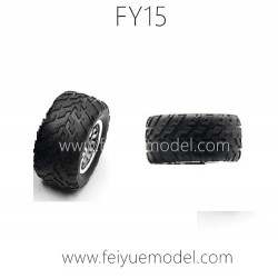 FEIYUE FY15 RC Truck Parts-Wheels and Tires
