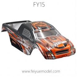 FEIYUE FY15 Polar RC Truck Parts-Car Body Shell