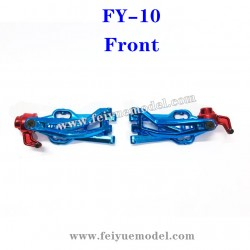 FEIYUE FY10 Upgrade Metal Parts, Front Swing Arm Assemble with Bearing
