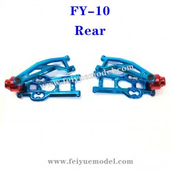 FEIYUE FY10 Upgrade Metal Parts, Rear Swing Arm Assemble with Wheel Cups