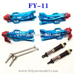 FEIYUE FY11 1/12 RC Buggy Upgrade Parts, Metal Swing Arm set