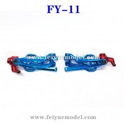 FEIYUE FY11 1/12 Upgrade Parts, Front Metal Swing Arm Assembly