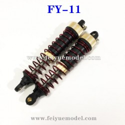 FEIYUE FY11 1/12 Upgrade Parts, Shock Absorber Semi-Metal