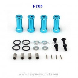 FEIYUE FY05 Upgrade Parts, Extended Combination kits