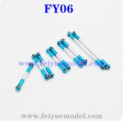 FEIYUE FY06 Upgrade Parts, Steering Connect Rod