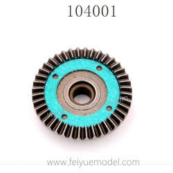 K949-42 Bevel and Differential Pad Parts for WLTOYS 104001 RC Car