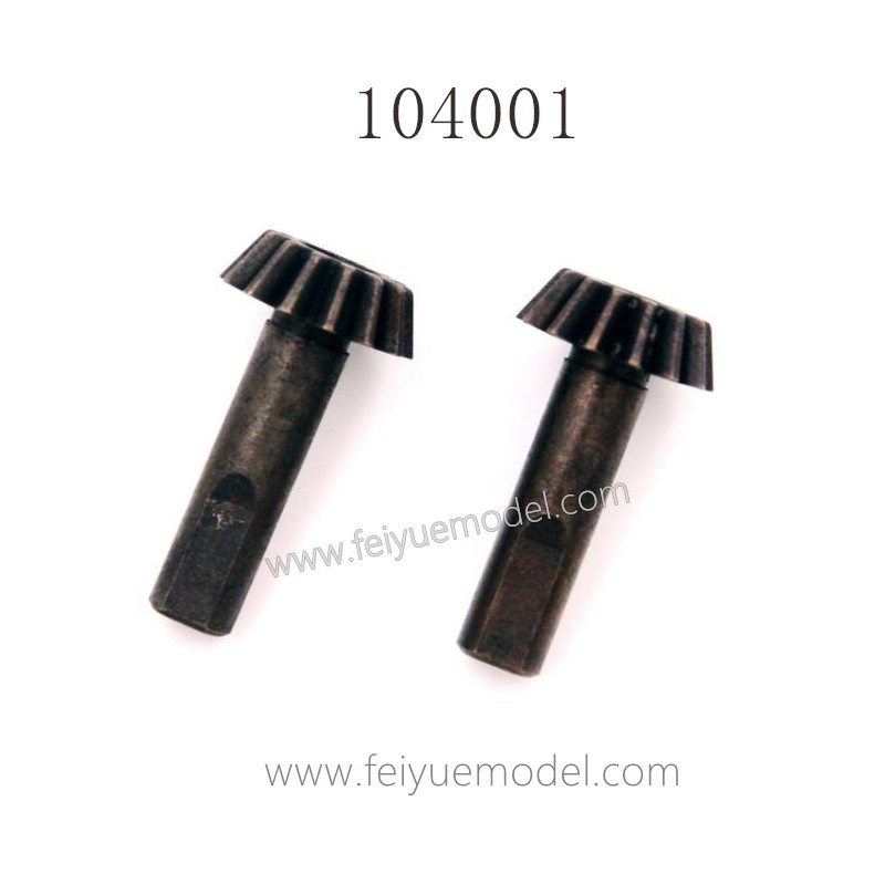 K949-43 Bevel Gear Parts for WLTOYS 104001 RC Car
