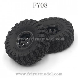 FEIYUE FY08 Parts, Tires