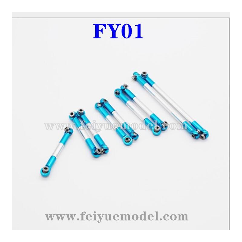 FEIYUE FY01 Upgrade Parts, Connect Rod set