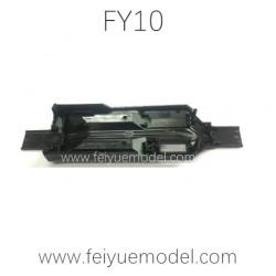 FEIYUE FY10 Brave RC Car Parts, Vehicle Bottom