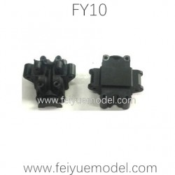 FEIYUE FY10 Brave RC Car Parts, Front Transmission Housing Components