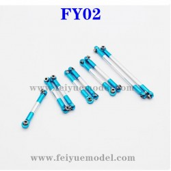 FEIYUE FY02 RC Car Upgrade Parts, Connect Rod kit