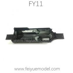 FEIYUE FY11 Parts, Vehicle Bottom