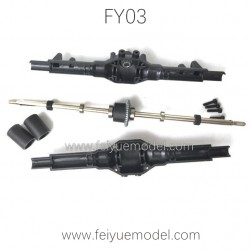 FEIYUE FY03 Parts, Rear Differential Gear