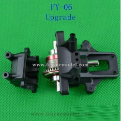 FEIYUE FY06 Upgrade Parts, Front Differential Gear Assembly