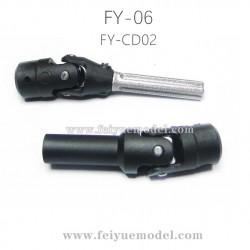 FEIYUE FY06 Parts, Front Wheel Transmission
