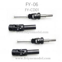 FEIYUE FY06 Parts, Axle Transmission