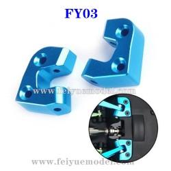 Feiyue FY03 Upgrade Parts, Rear Axle Fixed Parts
