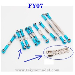 FEIYUE FY07 Upgrade Parts, Connect Rod sets