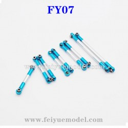 FEIYUE FY07 Upgrade Parts, Connect Rod sets XY-12001