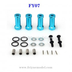 FEIYUE FY07 Upgrade Parts, Extended Combination