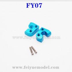 FEIYUE FY07 Upgrade Parts, Rear Axle Fixed Parts