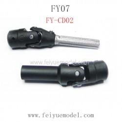 FEIYUE FY07 Parts, Front Wheel Transmission