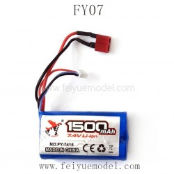 FEIYUE FY07 Parts, Battery