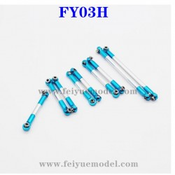 Feiyue FY03H Upgrade Parts, Connect Rods kit